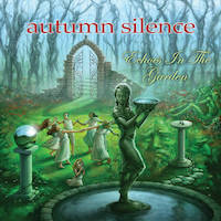 Echoes In The Garden by Autumn Silence